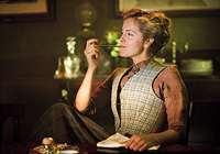 Greta Scacchi como Agnes MacDonnell