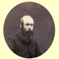 John Randal MacDonnell