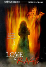 Love & Rage film poster