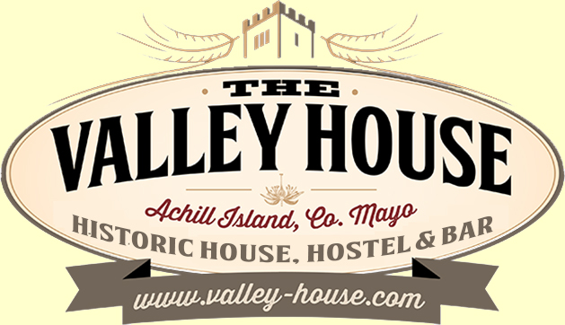 Valley House Hostel Achill Mayo